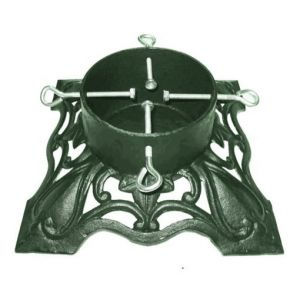 Art Nouveau Christmas Tree Stand