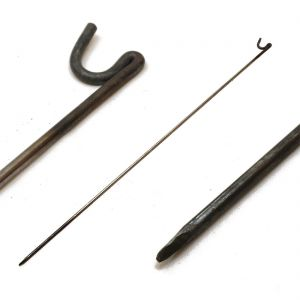 Metal Fencing Pins - Pack of 10