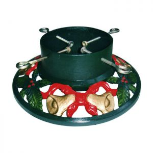 Bell Round Xmas Tree Stand
