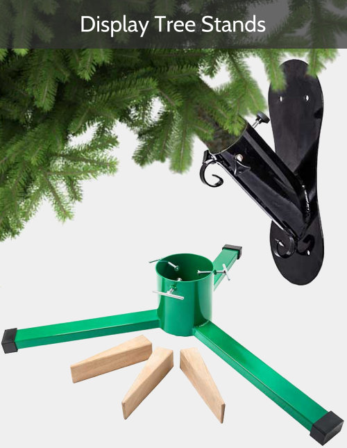 Display Christmas Tree Stands