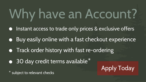 Why Register for a Trade Account